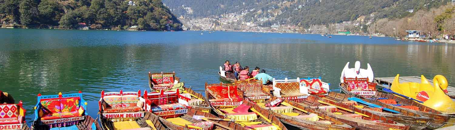 Dhikala Nainital Tour Package | Jim Corbett National Park